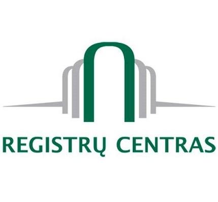 Registrų centras skatina saugoti paramos gavėjo statusą