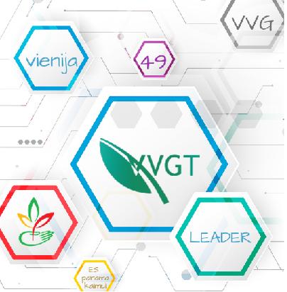 Širvintų r. VVG dalyvavo VVGT tarptautinė konferencijoje